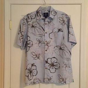 Caribbean Joe Men's Shirt